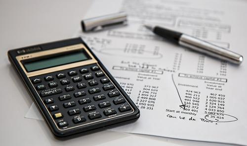 Columbus Financial Statements Preparation