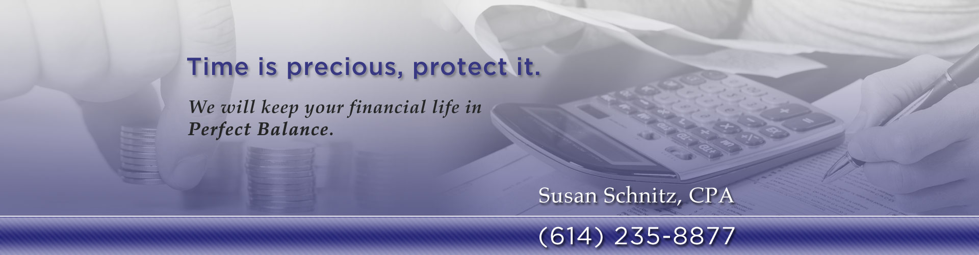 Perfect Balance Accounting - Sue Schnitz