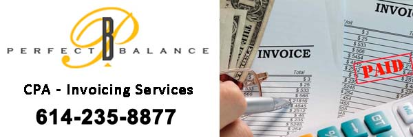 invoicing services in columbus ohio